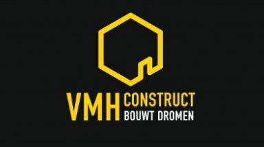 VMH CONSTRUCT ALL-RENTING HUREN BOUWDROGER